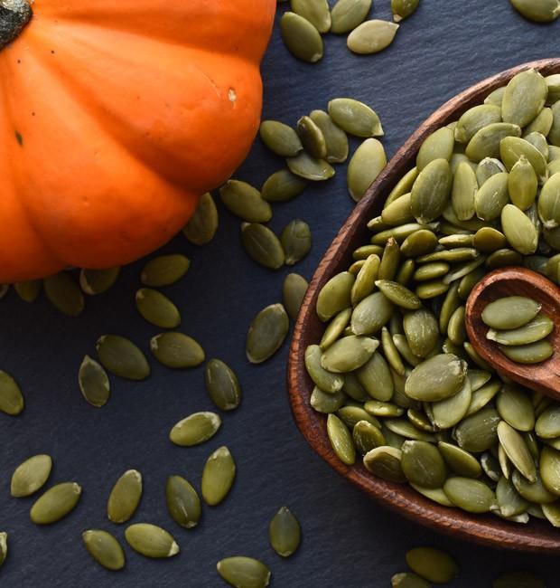 10 Proven health benefits of Organic Pumpkin Seeds