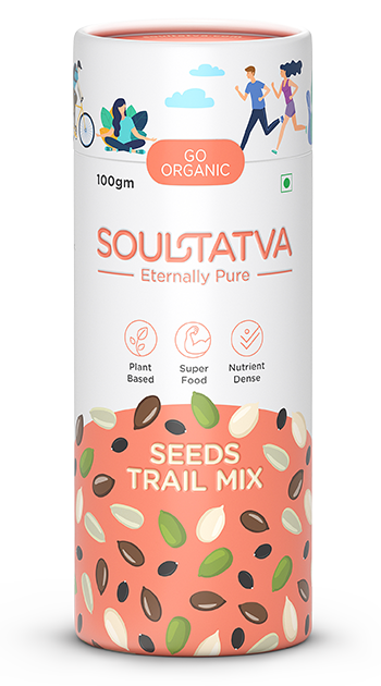 Seeds Trail Mix