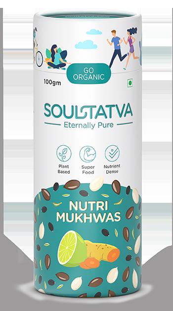 Nutri Mukhwas