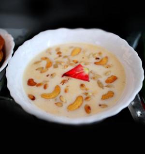 melon seed payasam